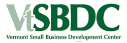 Vermont Small Business Development Center logo